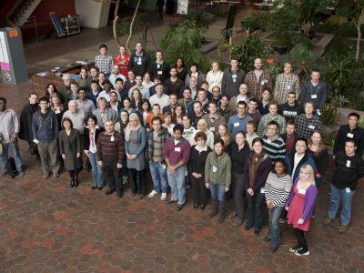 EDIT 2012 Participants