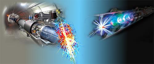 ILC-LHC
