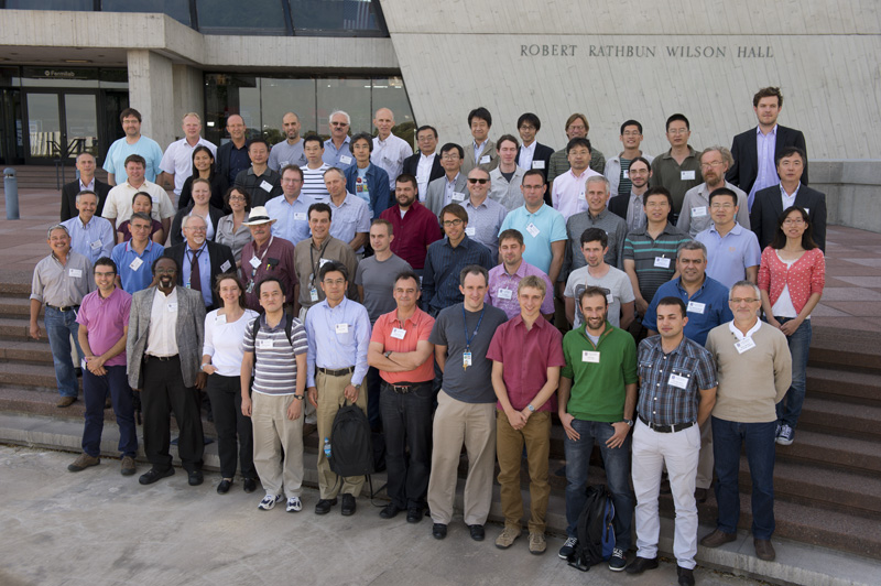 IWAA2012 group picture